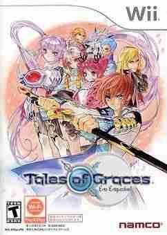 Descargar Tales Of Graces [MULTI2][Traduccido AL Espanol][JAP] por Torrent